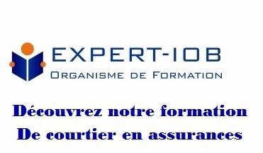 formation assureur